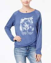 Warner Brothers Juniors' Harry Potter Graphic Sweatshirt