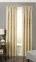 Simmons 95 Pale Gold Odette Blackout Window Curtain