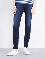 AG Jeans The Prima skinny mid-rise jeans