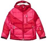 Perfect Moment Red Super Mojo Ski Jacket