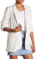 Vero Moda Naja Stripe Blazer