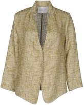 Gold Case Blazers - Item 49231267