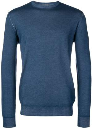 Drumohr Fine Knit Sweater