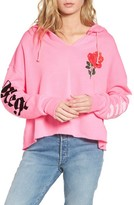 Wildfox Couture Women's Mega Chic Freddy Hoodie