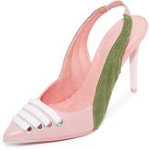 Puma FENTY x Slingback Heels