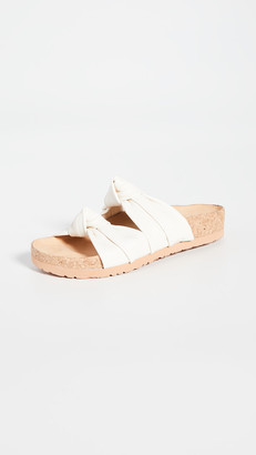 Soludos Clara Knotted Sandals