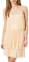 Miss Selfridge Layered Popover Dress
