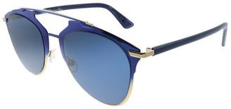 Christian Dior Women's Reflected 52Mm Sunglasses