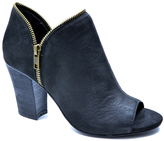 Sbicca Black Leather Peacenik Boot