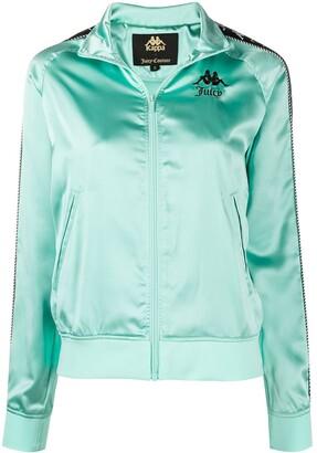 Kappa x Juicy Couture Egira jacket