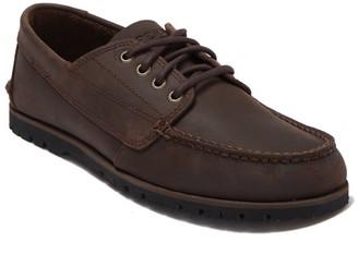 Sperry Leeward Camp Leather Sneaker