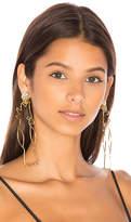 Mercedes Salazar Cacatu Earrings