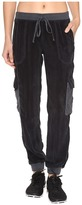 Hard Tail Cargo Bomb Jogger Women's Casual Pants