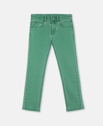 Stella Mccartney Kids Denim Pants, Men's