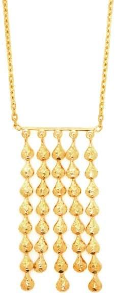 Sophia Kokosalaki Ekavi Gold Plated Silver Necklace - Womens - Gold