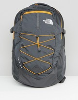The North Face Borealis Backpack In Grey