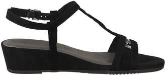 Tamaris Emilie Leather Sandals