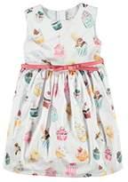 Königsmühle Girl's Kleid o. Arm Dress