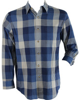 Pendleton Men's Long Sleeve Check Tennyson Fit Shirt