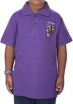 Ed Hardy Little Boys' Panther Polo Shirt - Cobalt - 3/