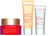 Clarins Super Restorative Essentials Set