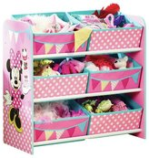 Disney Minnie Mouse Children's Storage Unit