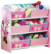 Disney Minnie Mouse Children's Storage Unit