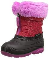 Kamik Fluffball Snow Boot (Toddler)