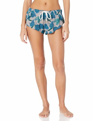 Honeydew Intimates Women's Day-Off Printed Short
