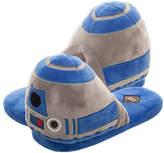 Star Wars R2D2 Slippers