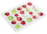 Martha Stewart Collection Apple Glass Prep Board