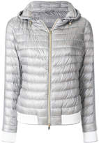 Herno padded quilted jacket