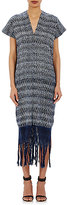 Ulla Johnson WOMEN'S IKAT AGNE MIDI-DRESS