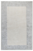 Bashian Rugs Tribeca Hand-Knotted Wool Rug