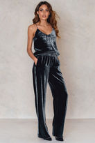 Filippa K Sporty Velvet Pants