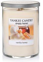 Yankee Candle simply home 19-oz. Vanilla Honey Soy Tumbler Jar Candle