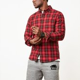 Roots Rideau Flannel Shirt