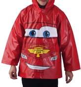 "Disney Piston Cup"" Boy's Rain Coat - Sizes 3T 4T"