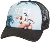 Reef Miss Cali Truk Hat