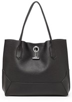 Botkier Waverly Leather Tote - Black