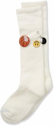 Thorlos Junior's Express Yourself Basketball Over The Calf Socks