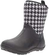 Columbia Women's Snowpow Mid Print Omni-Heat Snow Boot