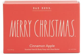 8oz Cinnamon Apple Soap Bar