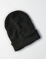 American Eagle Outfitters AE Reflective Beanie
