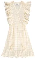 Swildens Sale - Qat Striped Dress