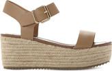 Steve Madden Surfa espadrilles platform sandals