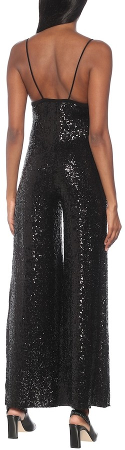 Thumbnail for your product : Norma Kamali Sequined jumpsuit