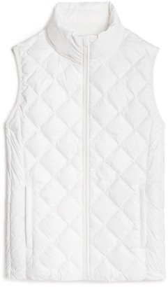 Tory Burch Packable Down Vest