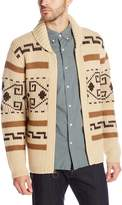 Pendleton Men's The Original Westerley Cardigan Sweater