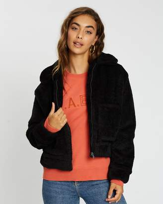 All About Eve Radiance Jacket
